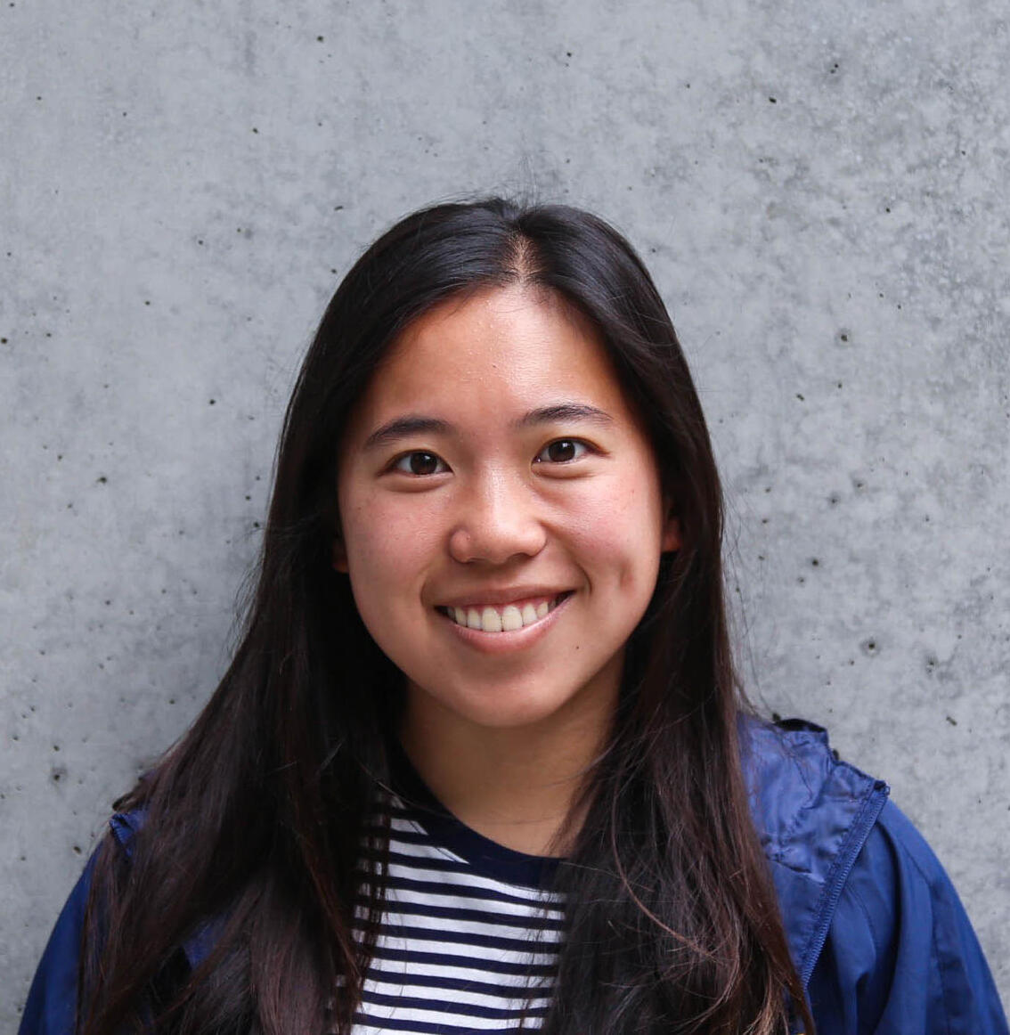 Mindy Huang, Student Technology Consultant