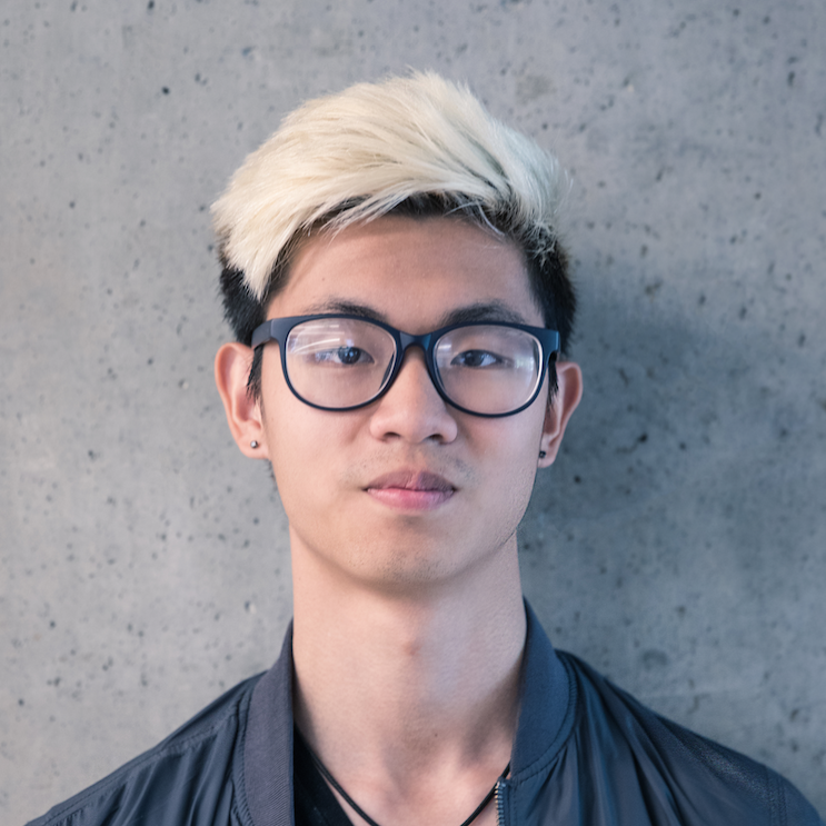 Rex Xu, Lead Network Engineering Assistant