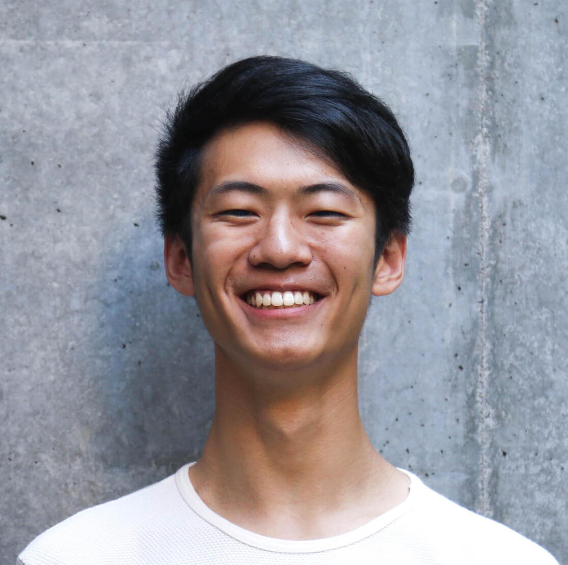 Roger Luo, Student Technology Consultant