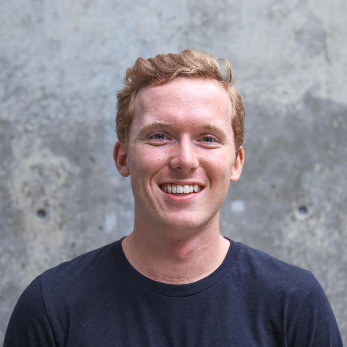 Sam Euerle, Student Technology Consultant
