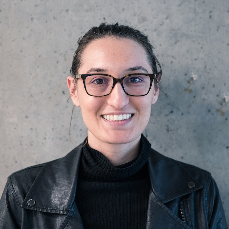 April Antol, Assistant Office Coordinator