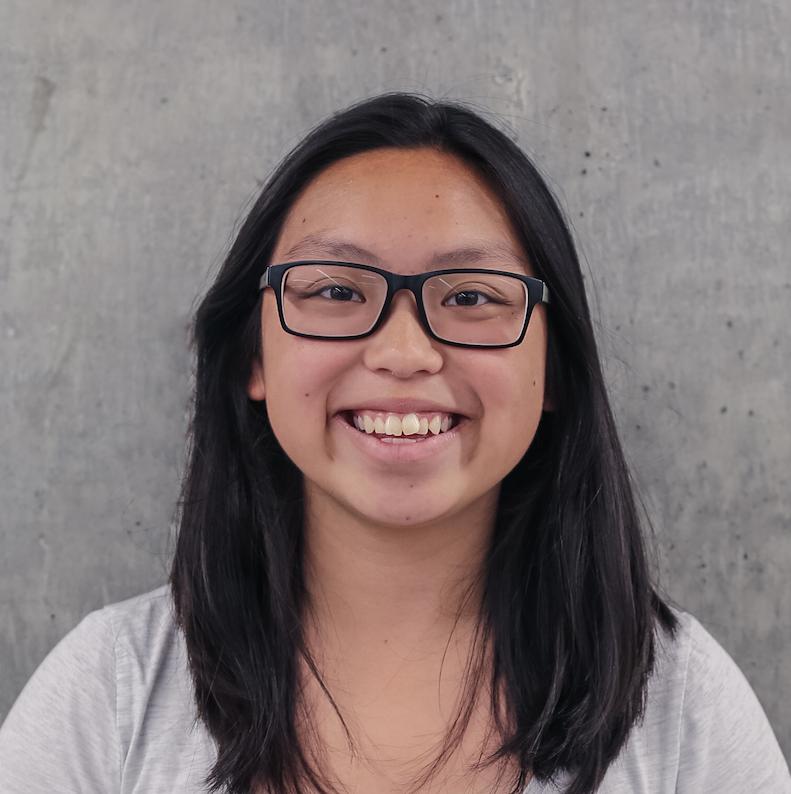 Elizabeth Leong, Window Systems Administrator
