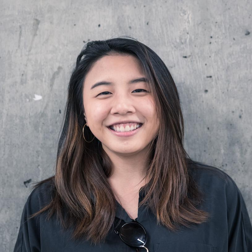 Cherry Wu, Visual Communications Designer