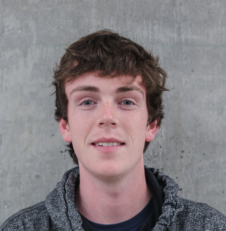 Sean Houlihan, Student Technology Consultant