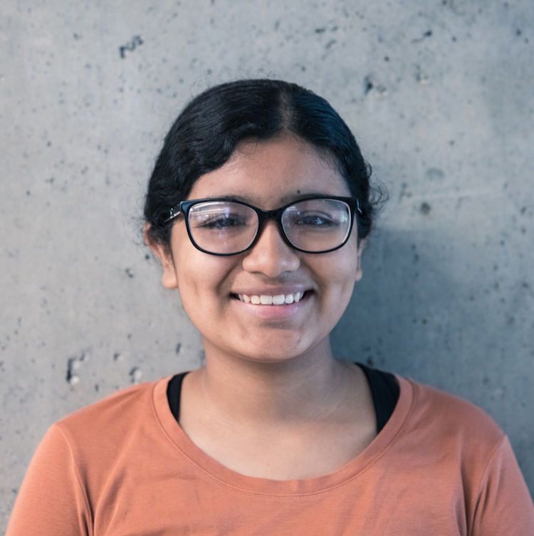 Fernanda Moreno, Student Technology Consultant