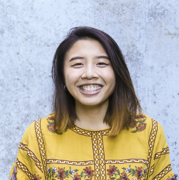 Cherry Wu, Visual Communications Designer