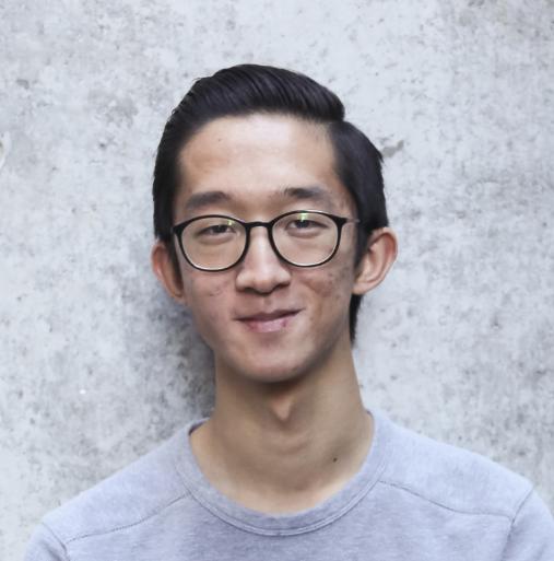 Brady Guo, Desktop Consultant