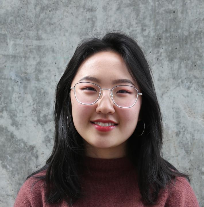 Younie Park, Unit Supervisor