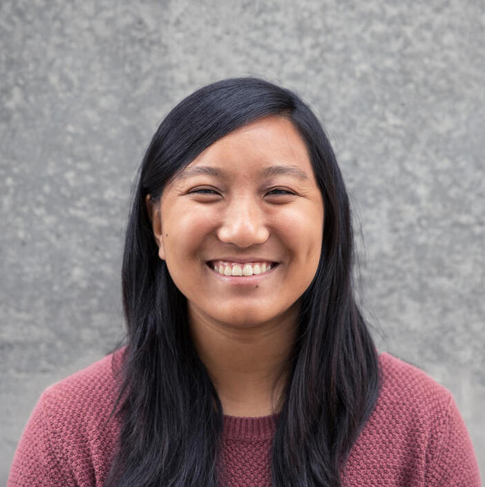 Anna Nguyen, Student Tech Consultant