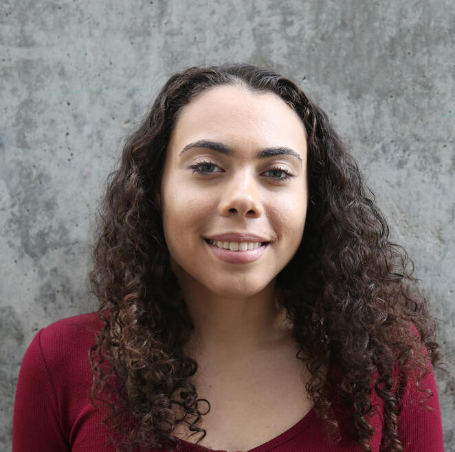 Katarina Stroud, Unit Supervisor