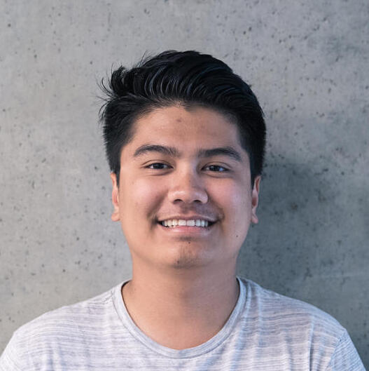 Seth Dumaguin, Student Tech Consultant