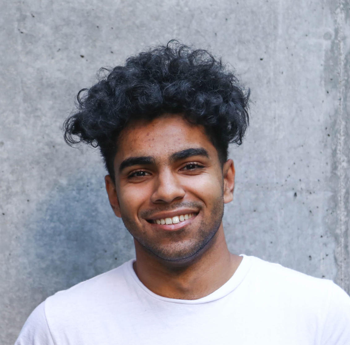 Tejas Priyadarshan, Student Technology Consultant