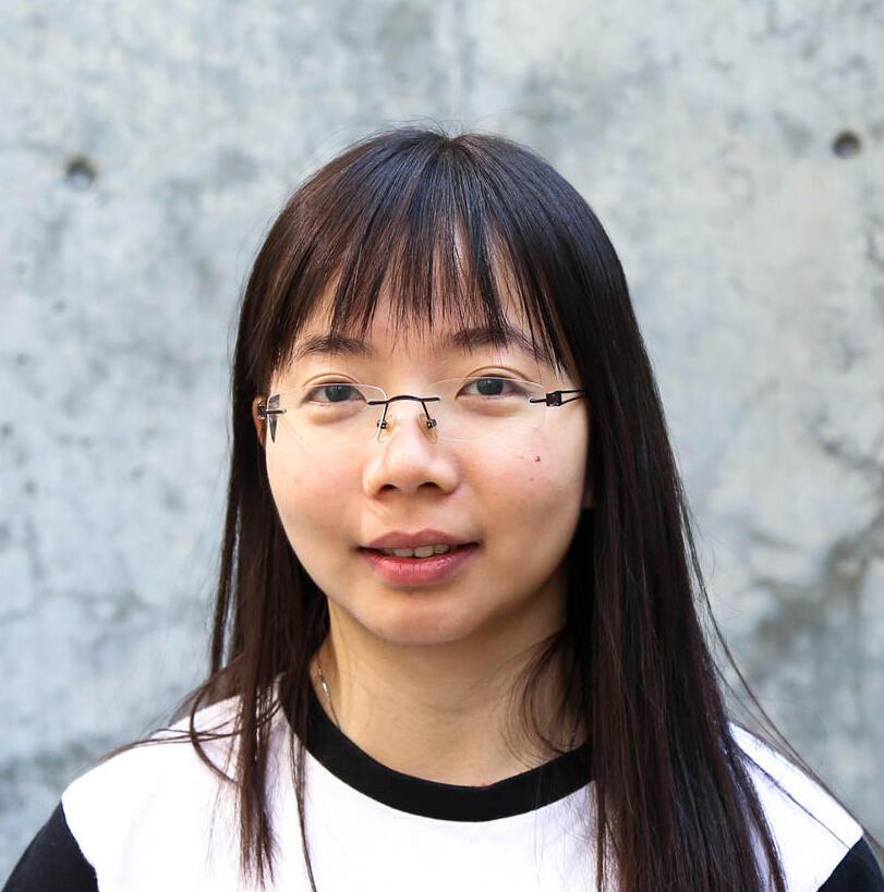 Thao Nguyen, Desktop Engineer