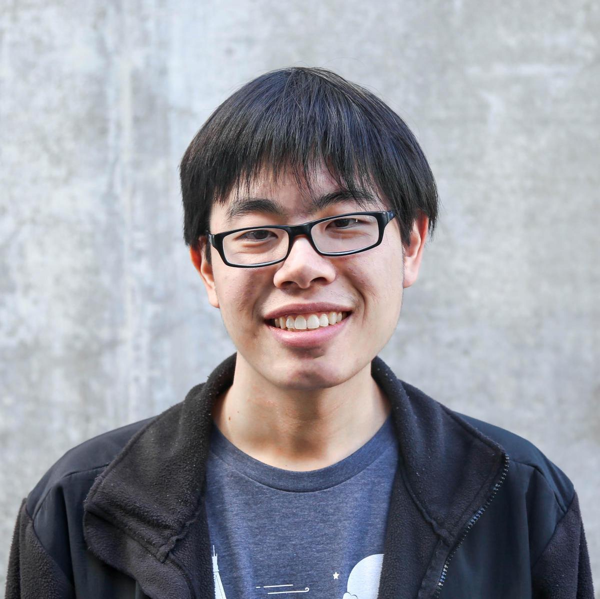 William Dai, Information Security