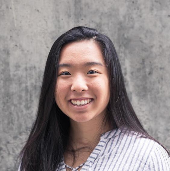 Ashley Nguyen, Lead Windows System Administrator