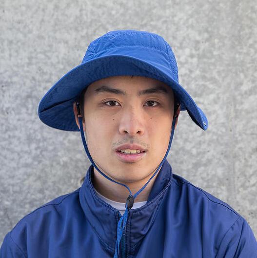 Jasper Deng, Windows System Administrator
