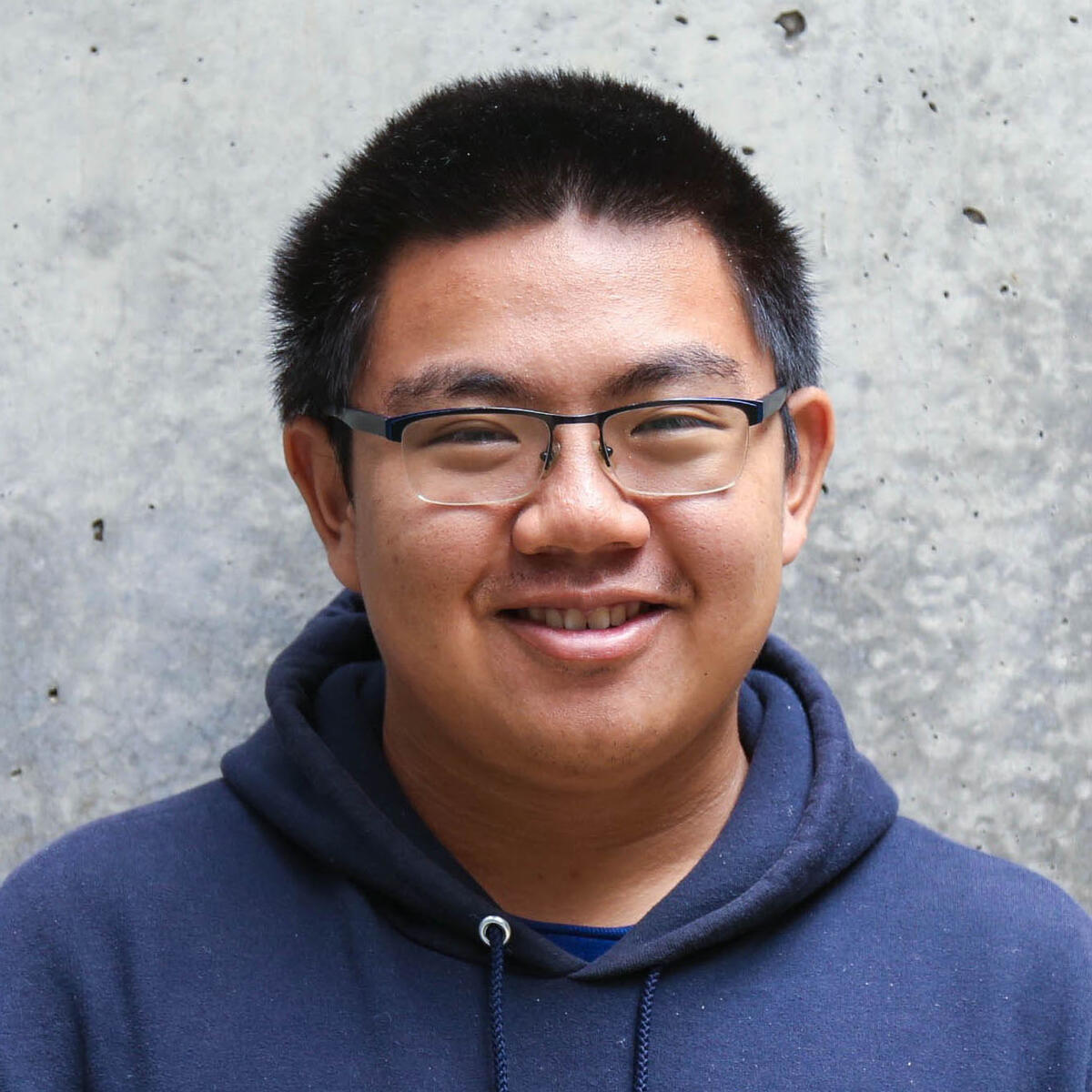 Maxon Yang, Student Technology Consultant