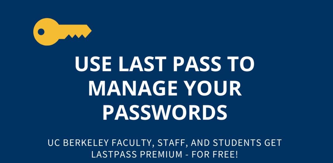 Last Pass Premium