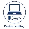 device lending