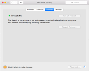 Screenshot OSX directions
