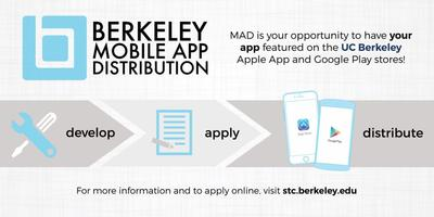 Mobile App Distribution Banner